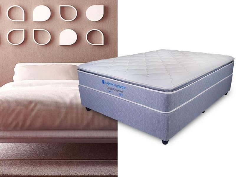 Chiro Comfort Pillow Top