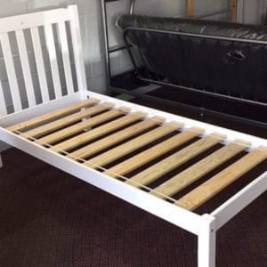 Christine Pine Bed Frame