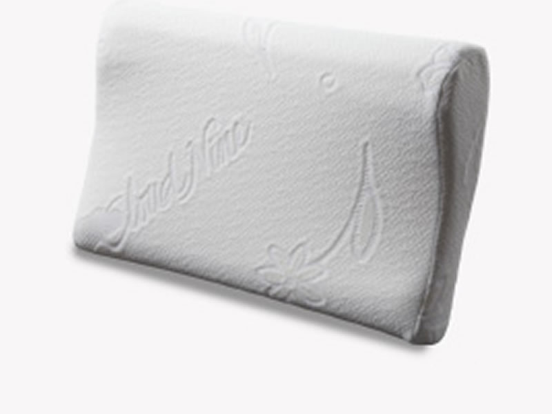 Cloud Nine Memory Foam Pillows
